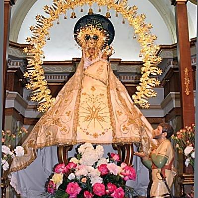 Nuestra Señora de los Baños