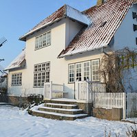 Johannes Larsens villa