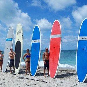 Siesta Key Paddleboards