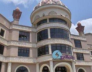 Silverbird Galleria, Victoria Island , Lagos
