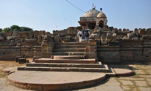 Harshat Mata Temple, Abhaneri, #7