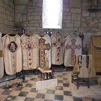 objets de culte