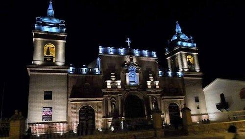 Catedral de Ayacucho