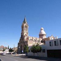 Un Paseo por las calles de Chihuahua...