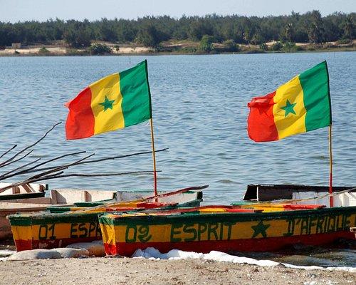 Barche al Lago Rosa