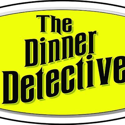 The Dinner Detective Murder Mystery Show Houston