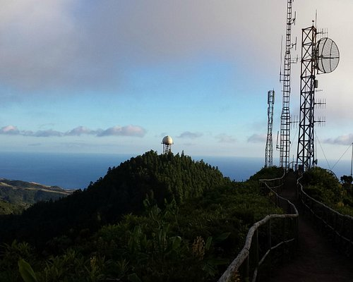 Pico Alto, Ilha de Santa Maria, Açores.