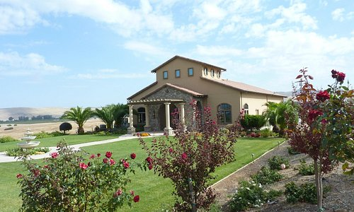Winery and Gardens
