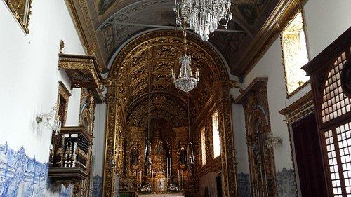 Igreja do Santo Cristo, Ponta Delgada.