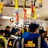 Learn All about Tennent's History