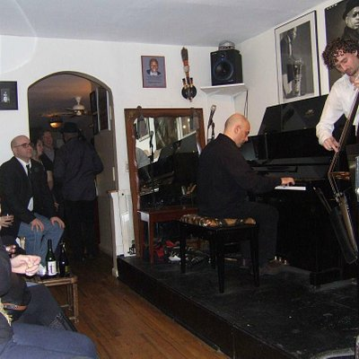 Pianist (from Italy)