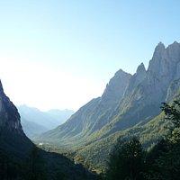 La Valle di San Lucano