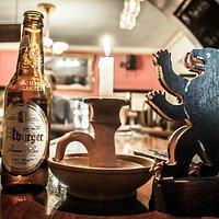German Beer in our Bar - KulturBerlin