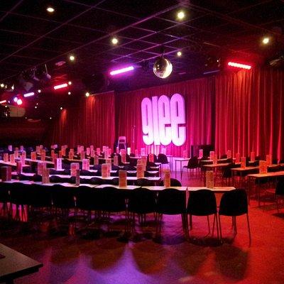 Cardiff's premier comedy club