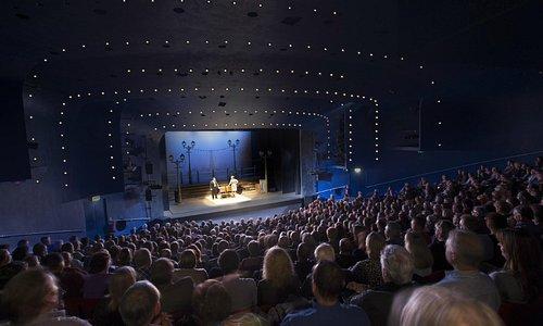 Derby Theatre auditorium