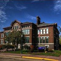 Northwest Territory Historic Center, Dixon, Illinois