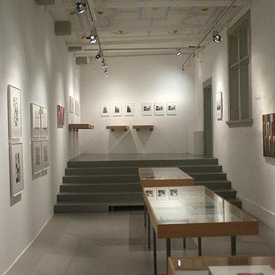 Andersch-Ausstellung