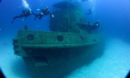 Rozi depth 32mtrs