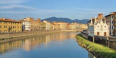 Provided by: Provincia di Pisa