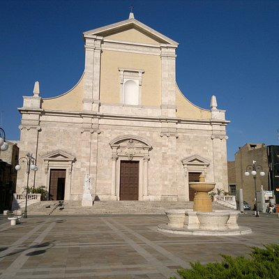 Cattedrale della Marina San Benedetto del Tronto