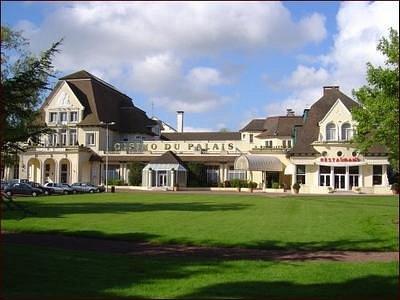 Casino Barrière Le Touquet