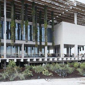 Pérez Art Museum Miami  Photo by: Iwan Baan