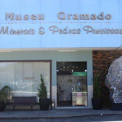 Museu Gramado