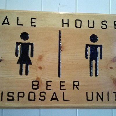 Beer Disposal