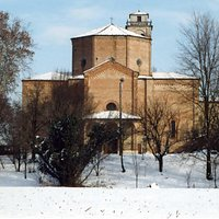 Chiesa di Santa Maria in Bressanoro