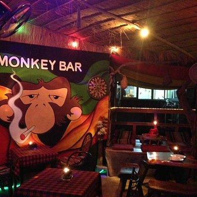 khaolak monkeybar