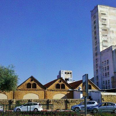 Завод Кармель
