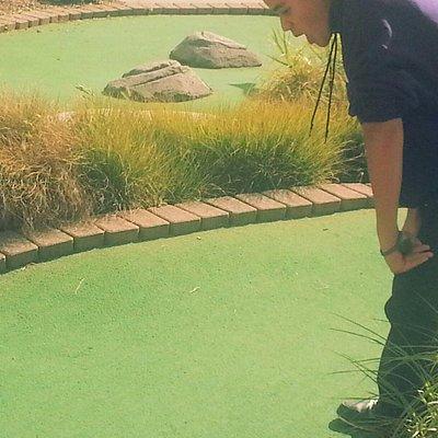 Golf at Freeport