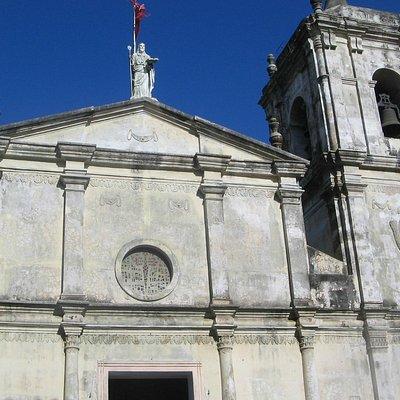 Iglesia de Santiago, Jinotepe