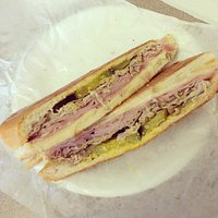 Best Cuban Sandwich in Atlanta