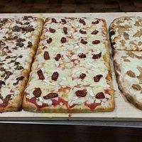 La pizza soft e la pizza in pala