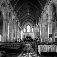 St Luke's Anglican Church Toowoomba