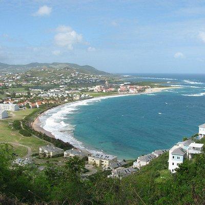 Beautiful St. Kitts
