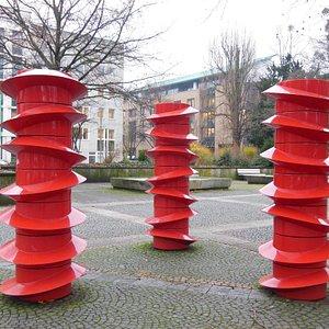 Art on Georgsplatz