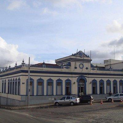 Prefeitura de Vitória da Conquista (Marcelo S F)