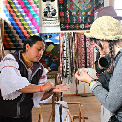 Otavalo full day