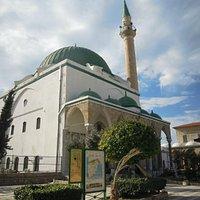 Al-Jazzar Mosque 4