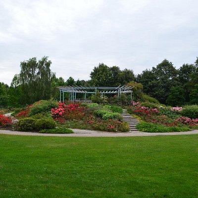 Parque Rododendro