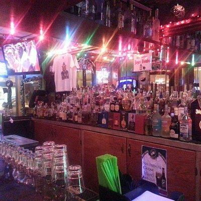 Great Little Bar!