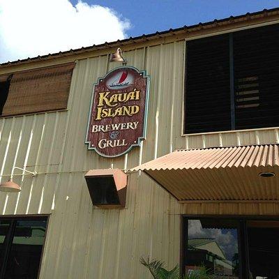 kauai Island Brewery