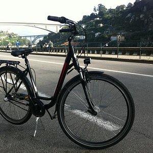 your new bikes.