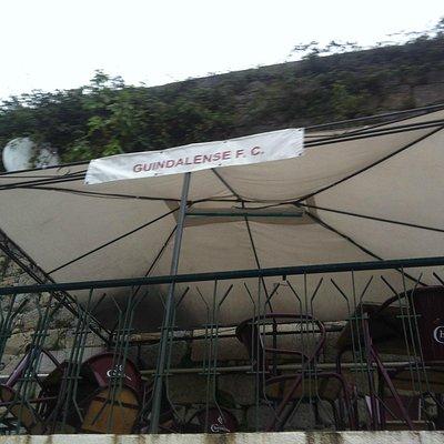 Guindalense F. C.