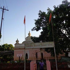 Heritage Ganesha Temple !!!