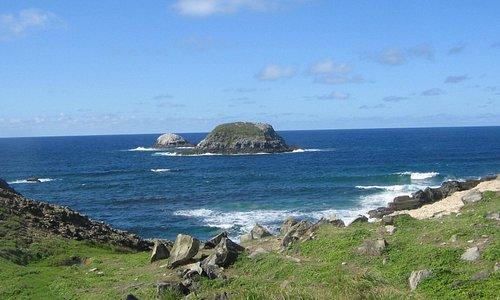 Ilha dos Ovos e Trinta Reis