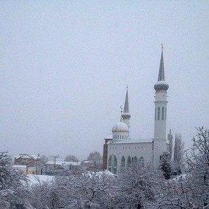 Карачаевск 2013 год Федеральная трасса Минводы-Домбай!!