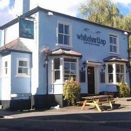 Great local pub